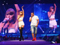 Taylor Swift sang 'Hot in Herre' with Nelly