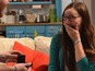 Watch a couple get engaged at FriendsFest