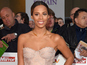 Xtra Factor's Rochelle defends Nick Grimshaw