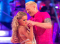 Iwan Thomas eliminated from Strictly Come Dancing
