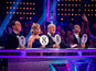 Were the right couple eliminated in Strictly this week?