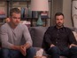 Matt Damon and Jimmy Kimmel go to therapy