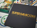 It essentially serves as a compilation of Japanese Super Famicom game packaging.