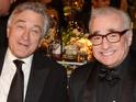 Joe Pesci, Al Pacino, Robert De Niro and Martin Scorsese? Where do we sign up?