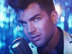 Adam Lambert's new video has a male stripper, showgirls and a Vegas wedding