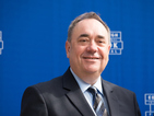 Former Scottish First Minister Alex Salmond tried to book onto a flight as Star Trek's Captain Kirk