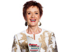Neighbours' Jackie Woodburne wins Best Daytime Star at the Inside Soap Awards