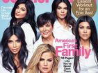 Cosmopolitan calls the Kardashian-Jenner clan 'America's First Family'
