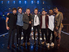 The X Factor 2015: Who are Nick Grimshaw's Top 6 Boys? The full list is here