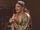 X Factor's Seann Miley Moore: 'I felt better when Mason Noise left - it's one less talent to compete against'