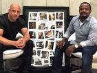 Straight Outta Compton's F Gary Gray will put the pedal to the metal to direct Fast & Furious 8
