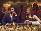 Parks and Recreation's Aziz Ansari is the Master of None in first look at new Netflix series