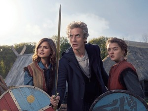Doctor Who, episode 9.5 - 'The Girl Who Died'