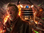 John Hurt returns in new Doctor Who audio series