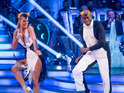 The X Factor rises to a Sunday series high but Strictly still triumphs.