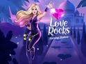 Rovio's Love Rocks starring Shakira