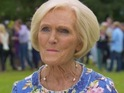 We can't deal with seeing Mary Berry cry.