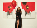 Rihanna launches the artwork for her 8th album in Los Angeles