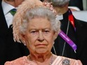 The Queen has resting bitch face
