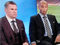 The Liverpool manager's been offed and Sky's star pundit can't quite believe it.