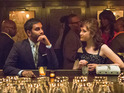 Master of None, also starring H Jon Benjamin and Lena Waithe, launches next month.