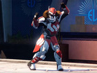 See Destiny's new emotes in action, including the Carlton Dance