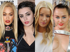 Rita Ora wants to remake 'Lady Marmalade' with Charli XCX, Iggy & Miley... but Iggy and Twitter aren't into it