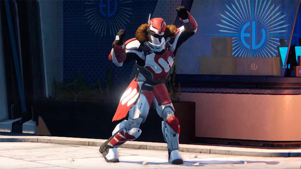 Destiny s new 2 0 1 update implements micro transaction funded emotes