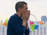 Bobby Norris on Tricked