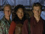 Patton Oswalt writes a new chapter in Joss Whedon's ongoing Firefly franchise.