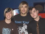Charlie Simpson reportedly denies former bandmates permission to use the Busted name for a reunion.