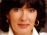 Christiane Amanpour gives her final thoughts and shares classic moments of time spent at CNN.